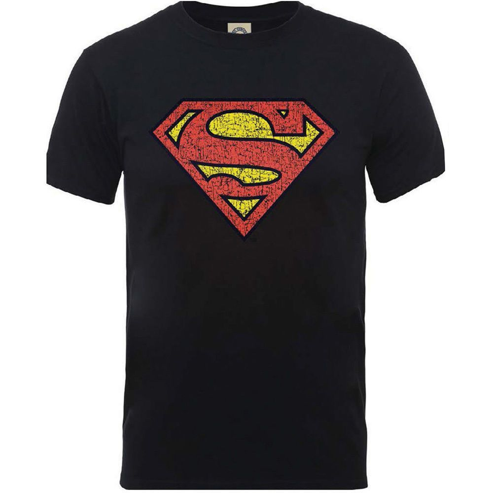febd1ac5 Mens DC Comics Superman Logo T Shirt · Home ...
