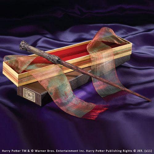 Harry Potter Wand in Ollivander's Box | Buy now at The G33Kery - UK Stock - Fast Delivery